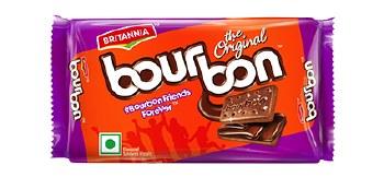 Britannia Bourbon 3.5oz