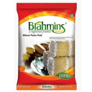 Brahmins Wheat Puttu Podi