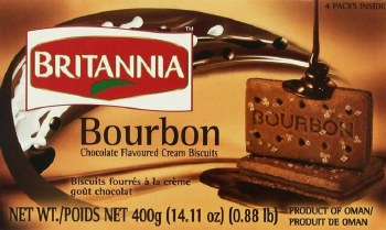 Britannia Bourbon 14.11oz