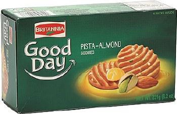 Britannia Goodday PistaAlm 8.9z