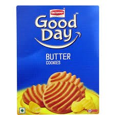 Britannia Goodday Butter 21oz