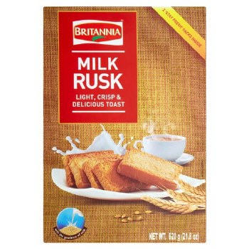 Parliament Wheat Rusk 21.16 Oz