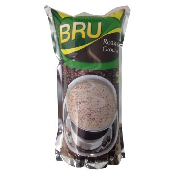 Bru Green label coffee  500gms