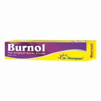 Burnol Burn Cream