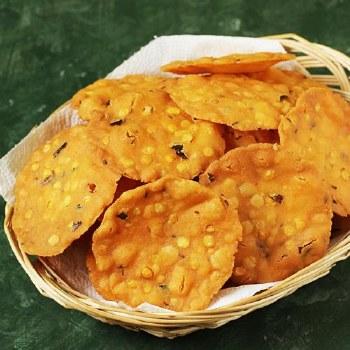 Fresh Chakkalu 1lb