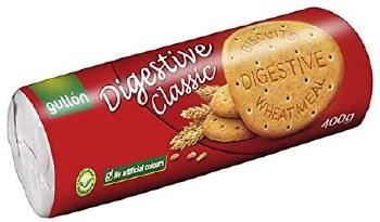 Gullon Digestives 400gm