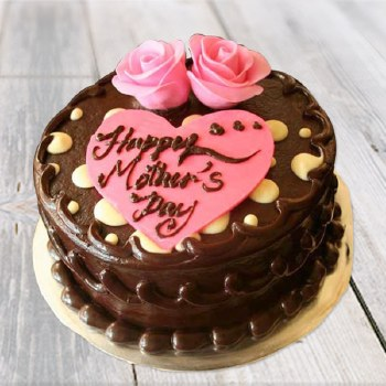 Mother's Day Cake 6 inch