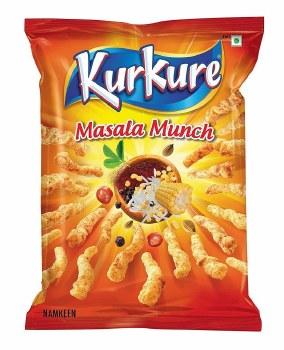 Too Yum Multigrain Chips