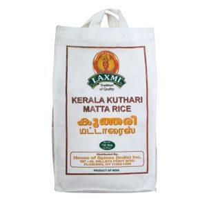 Dharti Kerala Matta Rice 10lb
