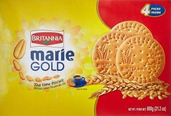 Britannia Marie Gold 600gms