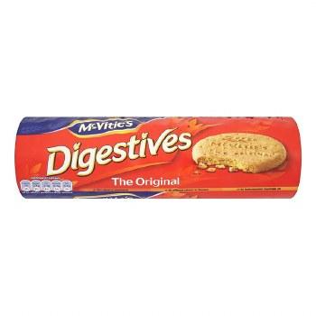 Mcvities Digestives 400gm