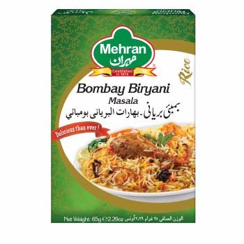 Mehran Bombay Biryani Masala