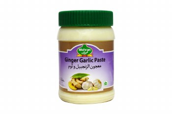 Mehran Ginger Garlic Paste 750grams
