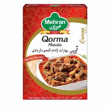 Mehran Qorma Masala