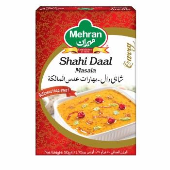 Mehran Shahi Daal Masala