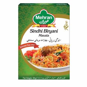 Mehran Sindhi Biryani Masala