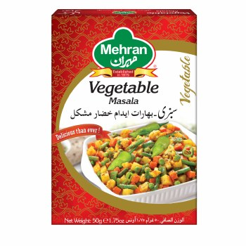 Mehran Vegetable Masala