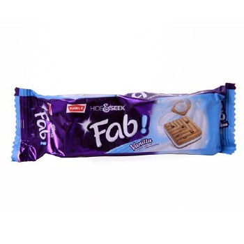 Parle Fab Vanilla 3.94 oz