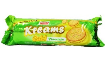 Parle Kreams Pineapple 2.52oz