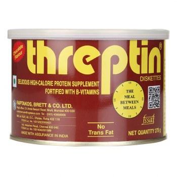 Threptin Biskettes Chocolate 275grm