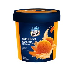 Vadilal Alphanso Mango 1ltr