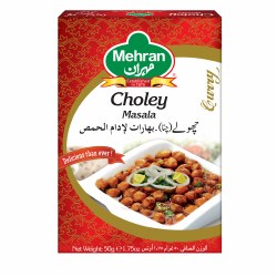 Mehran Choley Masala