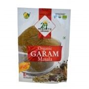 24 Mantra Organic Garam Masala 1.7