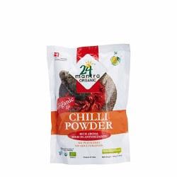 24 Mantra Organic Chilli Powder 7oz