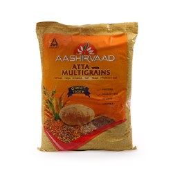 Aashirvaad Multigrain 10 lb
