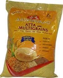 Aashirvaad Multigrain 20 lb
