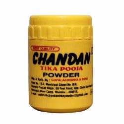 Abhishek Sandal Powder 100 gms