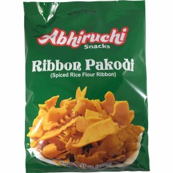 Abhiruchi Ribbon Pakoda 7.5oz