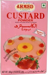 Ahmed Custard Powder Strawberry