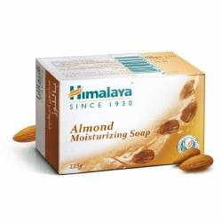 Himalaya Almon &Rse Soap 125gm