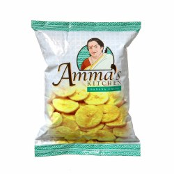Amma's Banan Chips 400gms