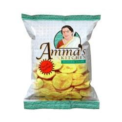 Amma's Banana Pepper Chips 200gms