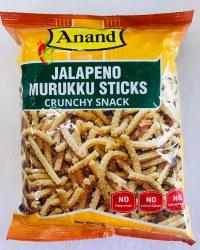 Anand Jalapeno Murukku 7oz