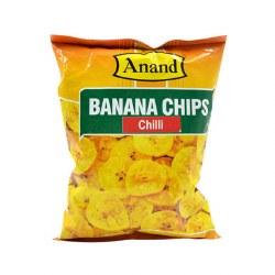 Anand Banana Chilli Chips 14oz