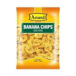 Anand Banana Chips 14oz