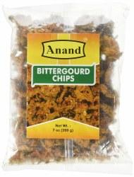 Anand Bittergoud Chips 200g