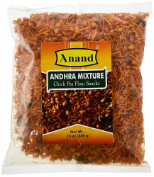 Anand Andhra Mixture 14oz