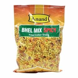 Anand Bhel Mix Spicy 26 oz