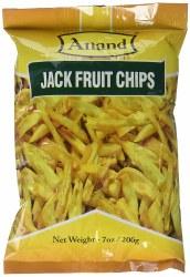 Anand Jackfruit Chips 7 oz