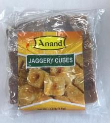 Anand Jaggery Dark Cubes 1kg