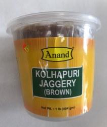 Anand Kolhapuri Jaggery 1lbs