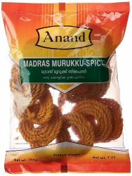 Anand Madras Muruku spicy