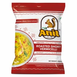 Anil Roasted Vermicelli 450gm