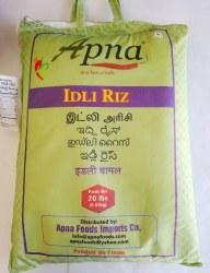 Apna Idly Rice 20lb