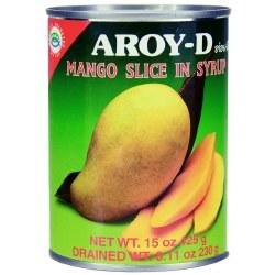 Aroy-D MangoSlice15oz