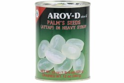 Aroy-D Toddy Palms Seeds 20oz